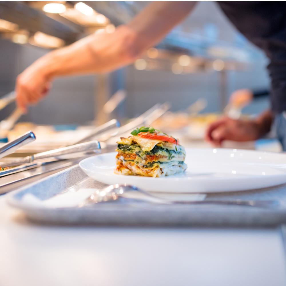 Bio in Großküchen