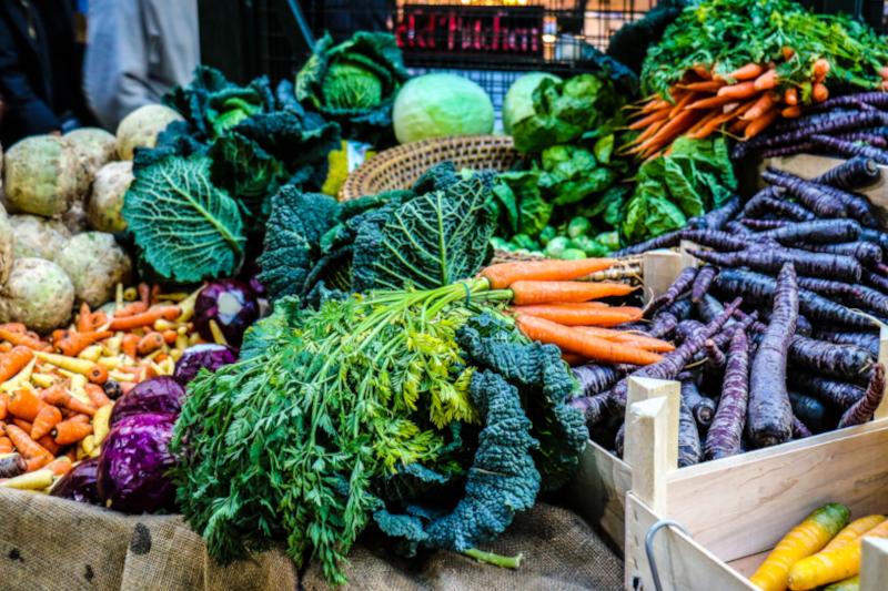 Bio in der Gastronomie: braucht Nachhaltigkeit ein Siegel?